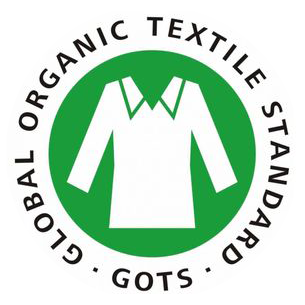 Mamiladen Graz GOTS Logo